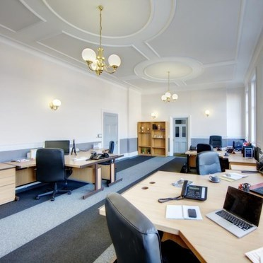 Office space in The Town Hall High Street East